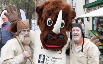 2019 Wirksworth Festival