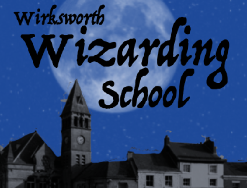 The wizard who must not be named…
