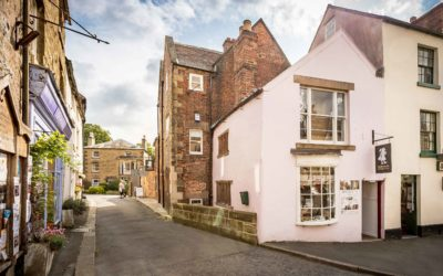 Explore Wirksworth with our guided tours