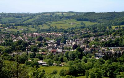 Become the new face of Wirksworth's Heritage